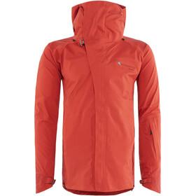 Klättermusen M's Brage Jacket Redwood